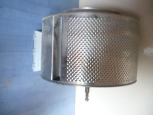 Whirlpool AWM5103 dob+tengely ,bontott ,ép Ára:6500ft