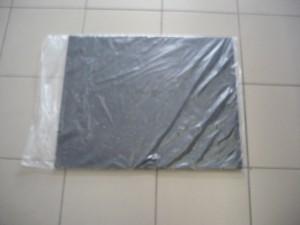 Gumi szőnyeg (50x62,5),új. Ára:2200ft