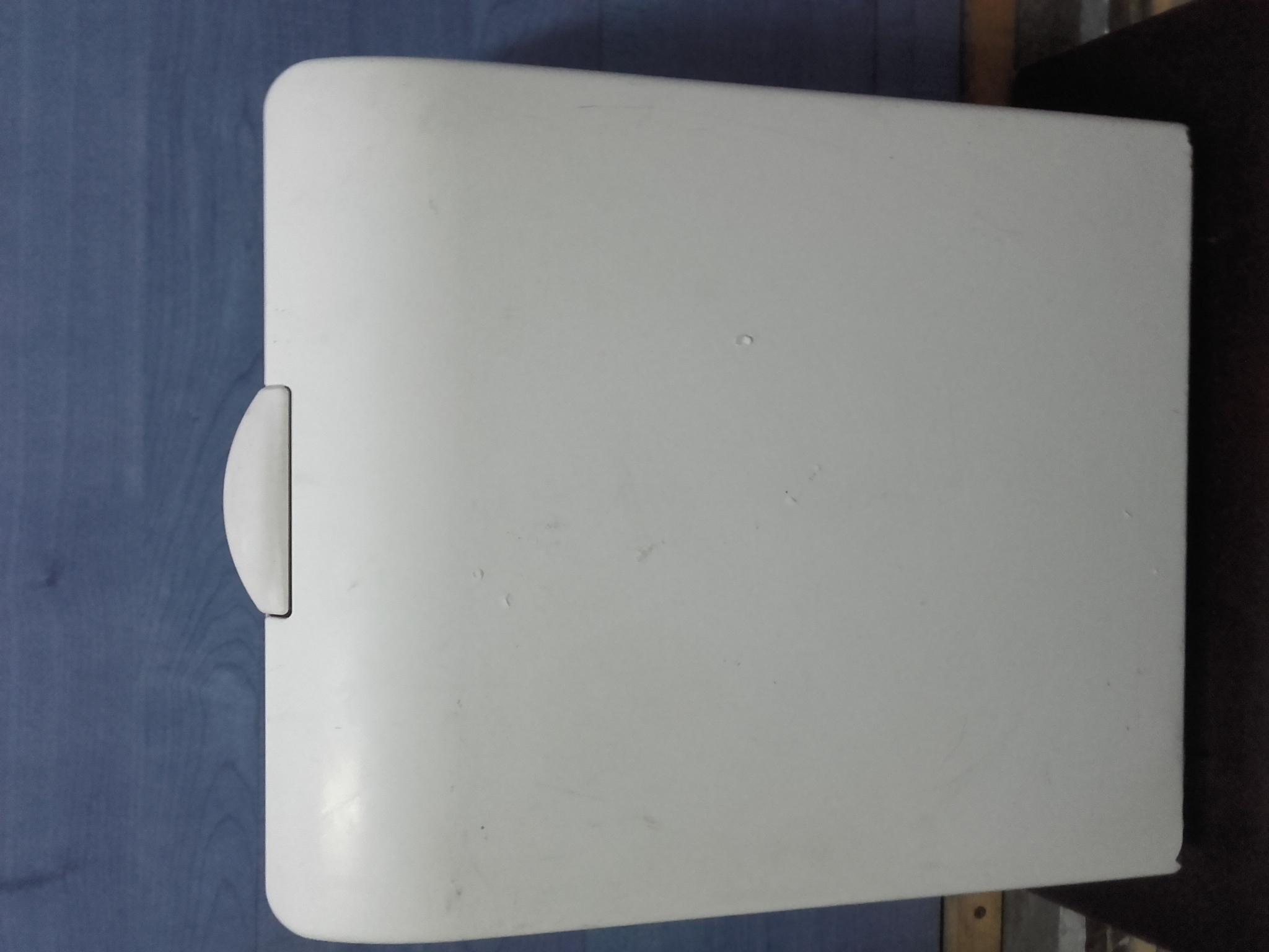Fedélkeret (belső, bontott, eredeti) WHIRLPOOL mosógép
