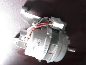 Electrolux ev 851 motor
