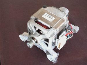 MCA 52/64-148 bontott motor whirlpool, bush